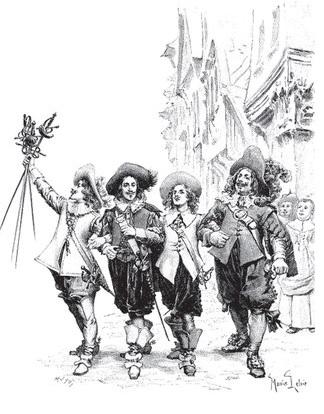 Осада Ла-Рошели