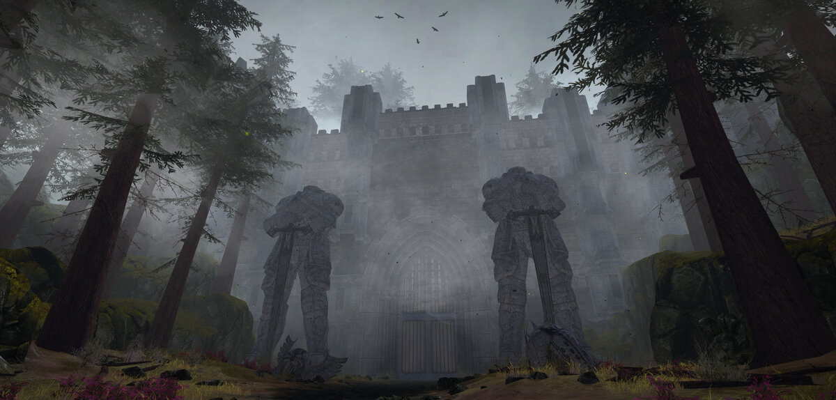 Рефлексия после туманов Ravenloft