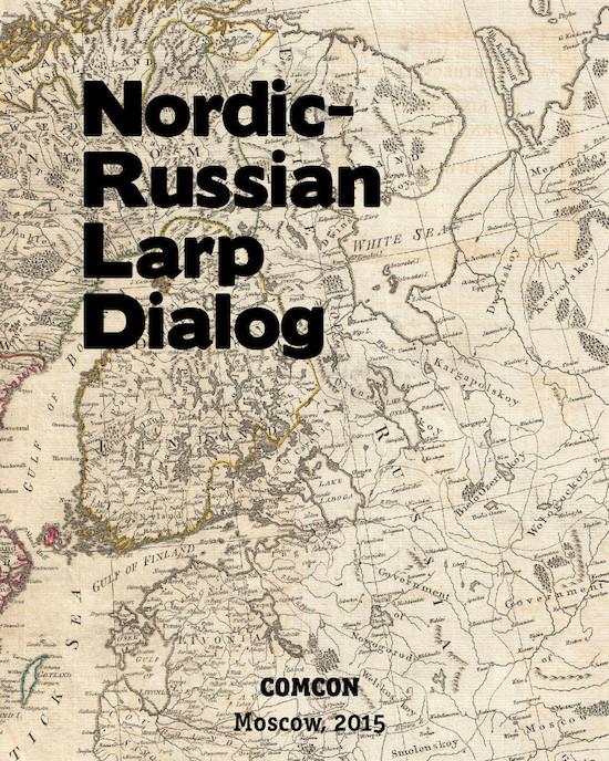 Nordic-Russian Larp Dialog