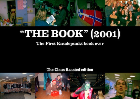 The Book - Knutepunkt 2001