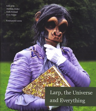 Larp, the Universe and Everything - Knutepunkt 2009