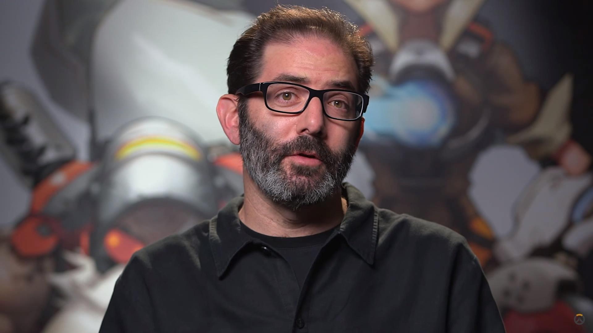 Еще одна потеря для Blizzard