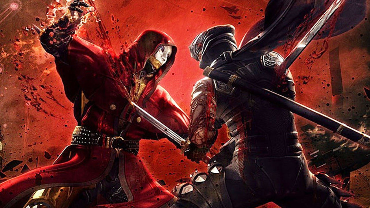 Переиздание Ninja Gaiden будет основано на Sigma-версии первых двух частей